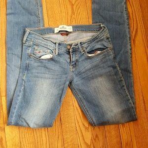 Hollister Jeans Size  3R Socal Stretch W26 L33